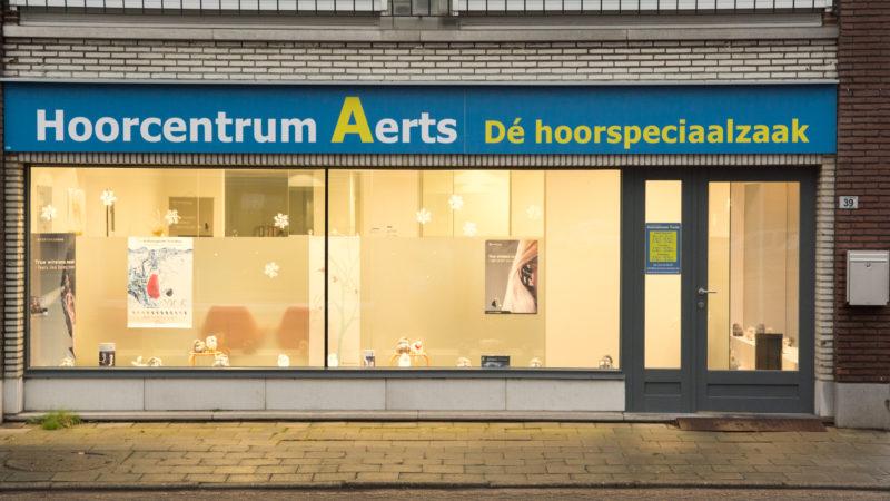 Hoorwinkel Herselt